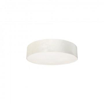 Потолочный светильник Nowodvorski Laguna 8954, 3xE27x25W, белый, бежевый, металл, бумага