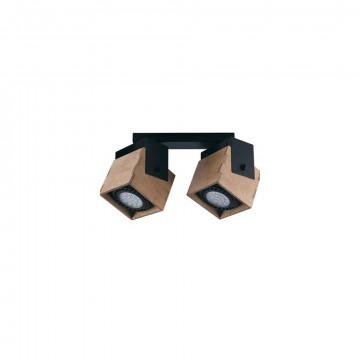 Потолочный светильник с регулировкой направления света Nowodvorski Wezen 9038