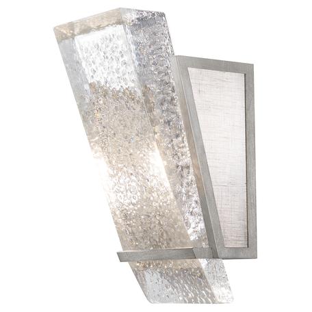 Настенный светильник Fine Art lamps Crownstone 890750-11, 1xE14x40W