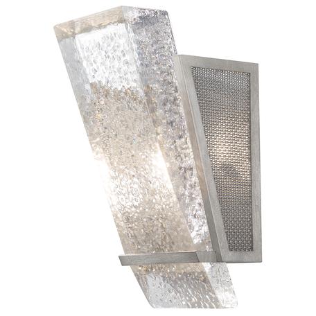 Настенный светильник Fine Art lamps Crownstone 890750-12, 1xE14x40W