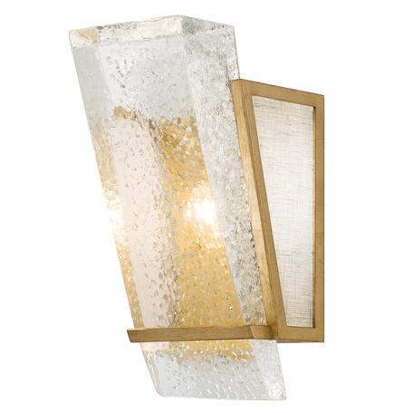 Настенный светильник Fine Art lamps Crownstone 890750-21, 1xE14x40W