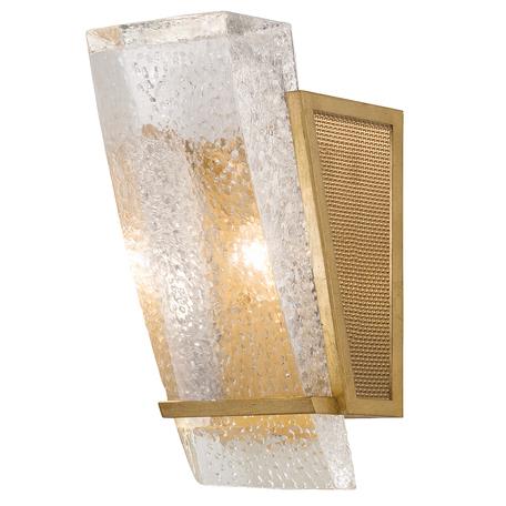 Настенный светильник Fine Art lamps Crownstone 890750-22, 1xE14x40W