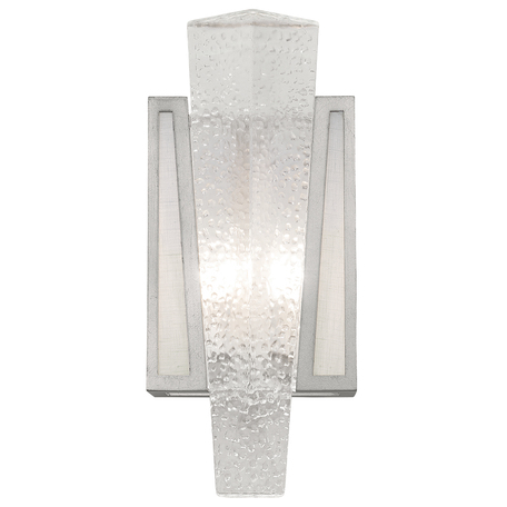 Настенный светильник Fine Art lamps Crownstone 891150-11, 1xE14x40W