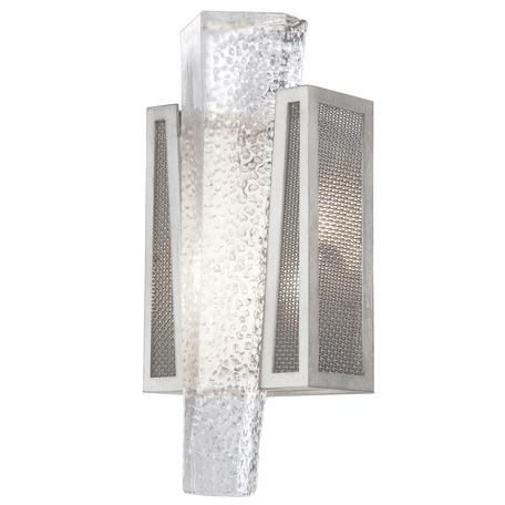 Настенный светильник Fine Art lamps Crownstone 891150-12, 1xE14x40W