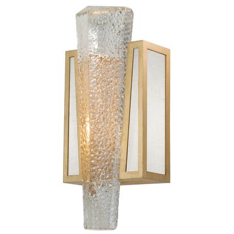 Настенный светильник Fine Art lamps Crownstone 891150-21, 1xE14x40W