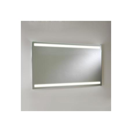 Зеркало со светодиодной подсветкой Astro Avlon 1359017, IP44, LED 49,2W 4000K 286lm, зеркальный, стекло