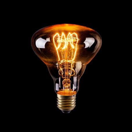 Лампа накаливания Voltega VG6-BR30A3-60W 6499 грибок E27 60W, 2200K (теплый)