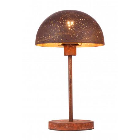 Настольная лампа Globo Celine 54652T, 1xE27x40W, металл