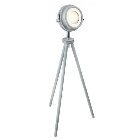 Настольная лампа Globo Mycah 57301T, 1xGU10x5W, металл
