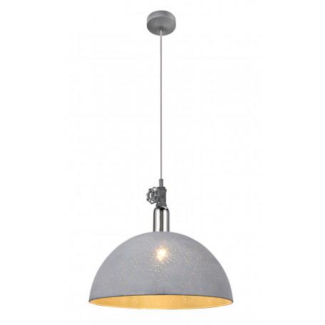 Подвесной светильник Globo Fabian 54653H, 1xE27x60W, металл