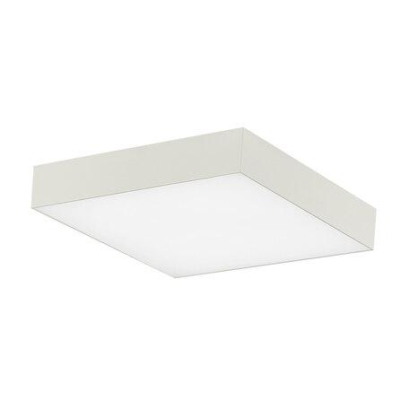 Потолочный светодиодный светильник Citilux Тао CL712X240N, LED 24W 4000K 2160lm, белый, пластик
