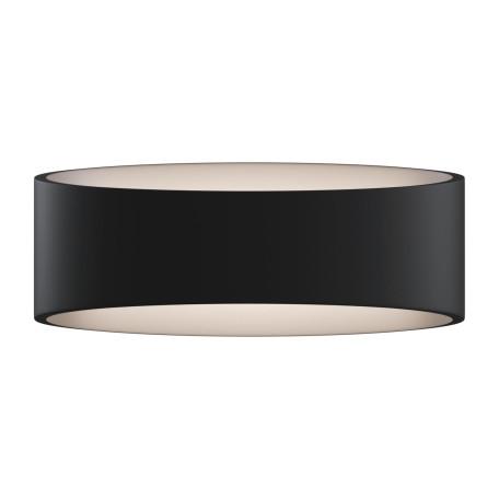 Настенный светильник Maytoni Trame C806WL-L5B 3000K (теплый), черный, металл