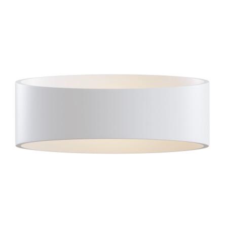 Настенный светильник Maytoni Trame C806WL-L5W 3000K (теплый), белый, металл
