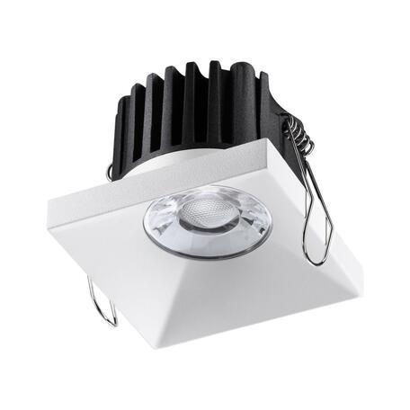 Светодиодный светильник Novotech METIS 358482, IP44, LED 10W, металл