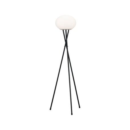 Садовый светодиодный светильник Paulmann Mobile Accu Trivet 94222, IP44, LED, черный, белый