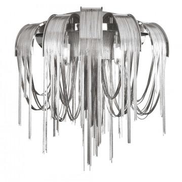 Бра Crystal Lux HEAT AP2 1970/402, 2xG9x60W, хром, металл