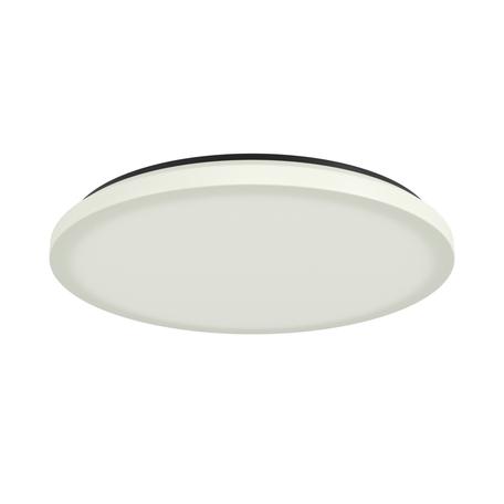 Потолочный светильник Mantra Zero 3673, белый, металл, пластик