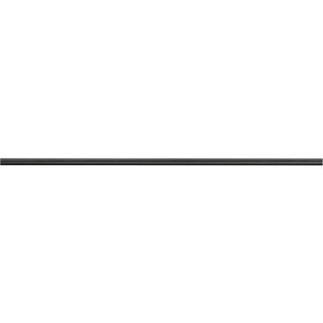 Гибкий токопровод в сборе с комплектующими SLV EASYTEC® II 184020, черный, металл