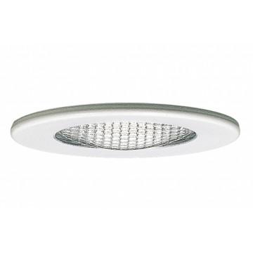 Встраиваемый мебельный светильник Paulmann Micro Line Structure 98432, 1xG4x20W, белый, металл