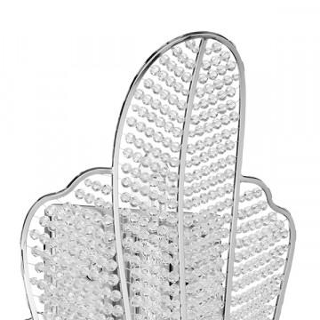 Бра Lightstar Osgona Riccio 705634, 3xE14x60W, хром, прозрачный, металл, хрусталь - миниатюра 2