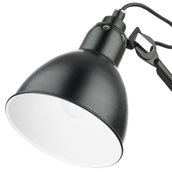 Бра Lightstar Loft 765607, 1xE14x40W, черный, металл - фото 2