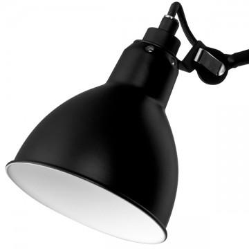 Настенный светильник Lightstar Loft 765617, 1xE14x40W, черный, металл - миниатюра 3
