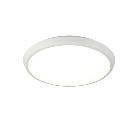 Потолочный светильник Mantra Aneto 6486, IP65, белый, пластик