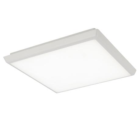 Потолочный светильник Mantra Aneto 6488, IP65, белый, пластик