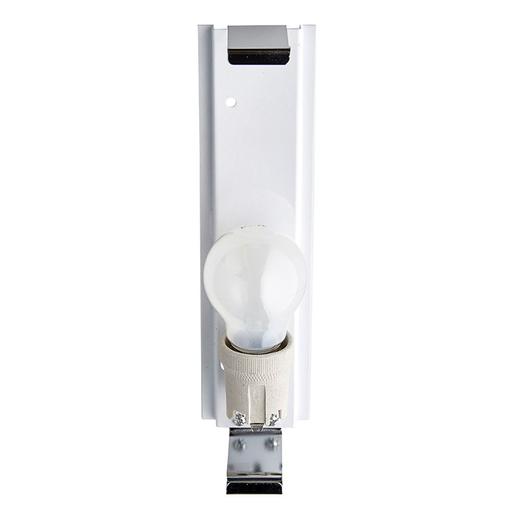 Настенный светильник Sonex Treza 1234/A, 1xE27x60W, металл, стекло - фото 3