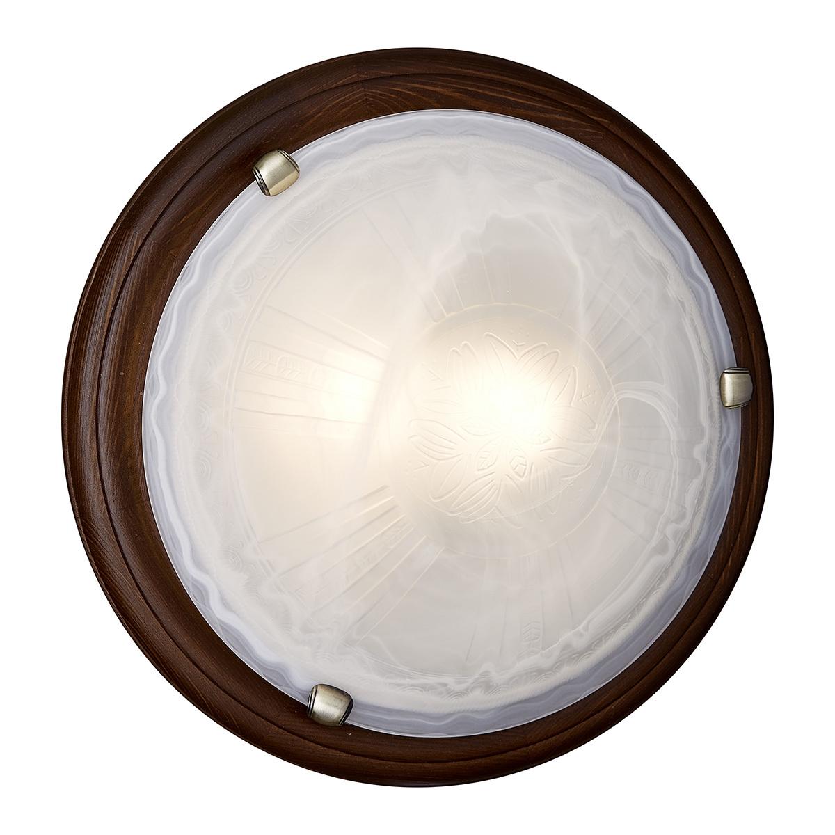 Потолочный светильник Sonex Lufe Wood 136/K - фото 2