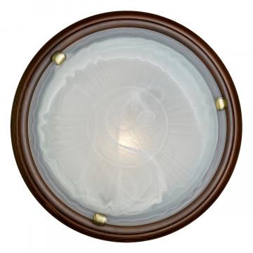 Потолочный светильник Sonex Lufe Wood 136/K - миниатюра 3