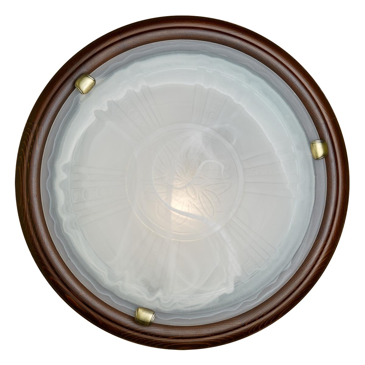 Потолочный светильник Sonex Lufe Wood 136/K - фото 3