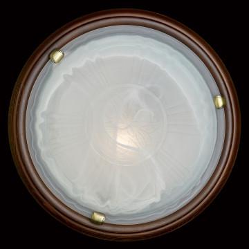 Потолочный светильник Sonex Lufe Wood 136/K - миниатюра 5