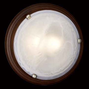 Потолочный светильник Sonex Lufe Wood 136/K - миниатюра 6