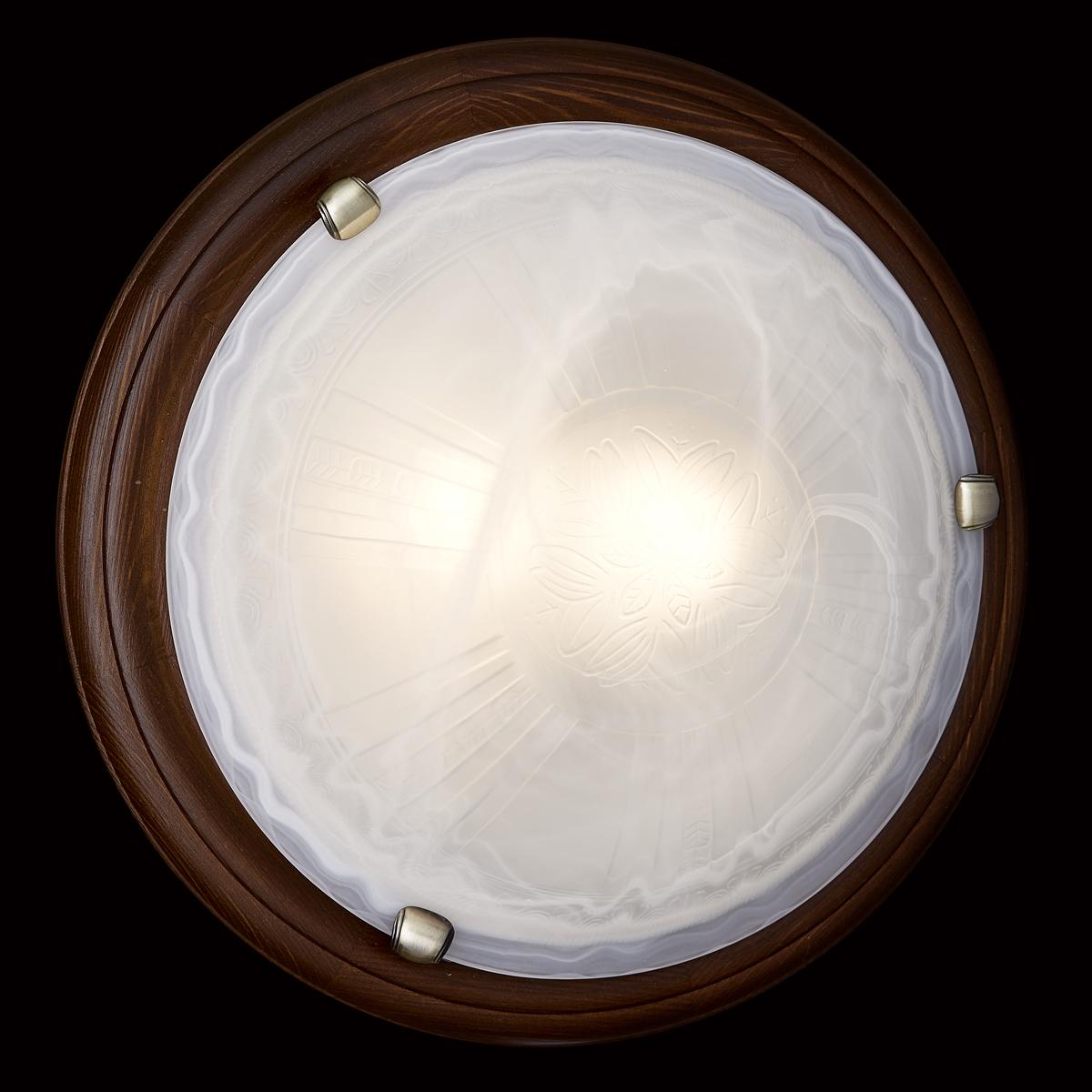Потолочный светильник Sonex Lufe Wood 136/K - фото 6