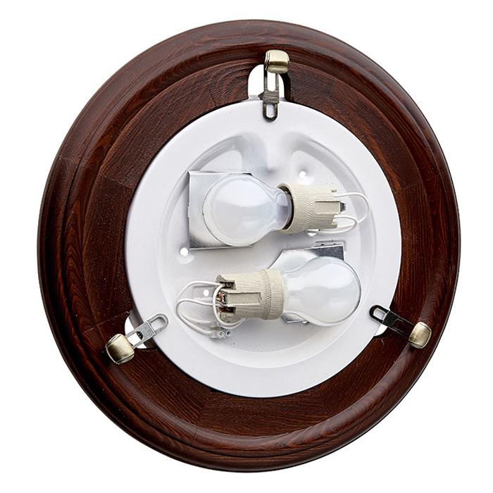 Потолочный светильник Sonex Lufe Wood 136/K - фото 8