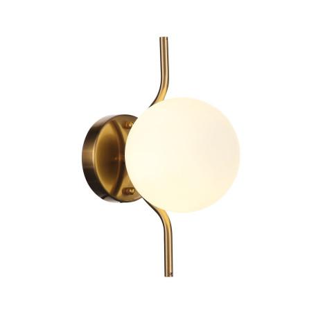Настенный светильник ST Luce FORCIO SL1126.201.01, 1xG9x5W