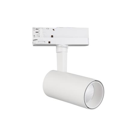 Светодиодный светильник Mantra Fiji 7200, LED 15W 3000K 1500lm CRI80, белый, металл