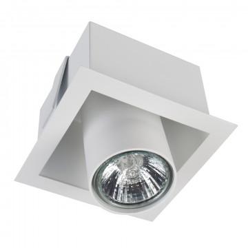 Встраиваемый светильник с регулировкой направления света Nowodvorski Eye Mod 8936