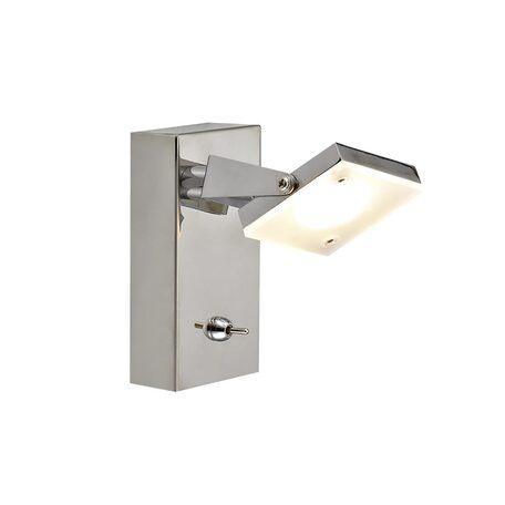 Настенный светодиодный светильник с регулировкой направления света Citilux Кода CL551511 3000K (теплый)