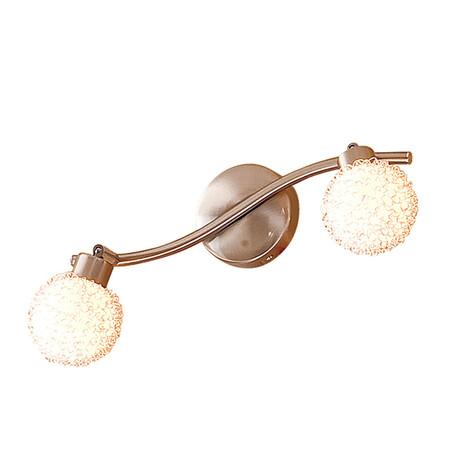 Потолочный светильник Citilux Юджин CL521522, 2xG9x40W