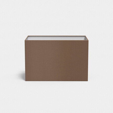 Абажур Astro Park Lane Floor 5011013, коричневый, текстиль