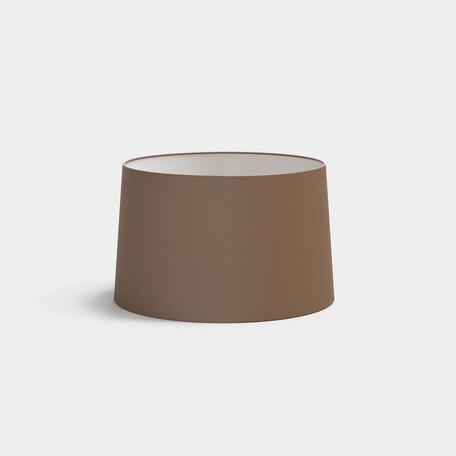 Абажур Astro Azumi Table 5035013, коричневый, текстиль