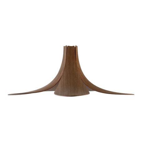 Плафон Umage Jazz 2218, коричневый, дерево