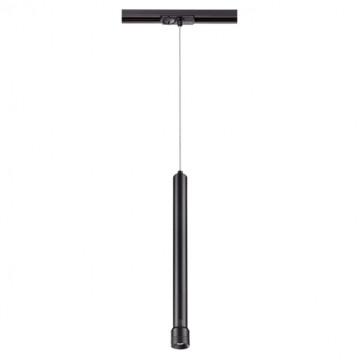 Светодиодный светильник Novotech Port Eddy 357981, LED 7W 3000K 560lm, черный, металл
