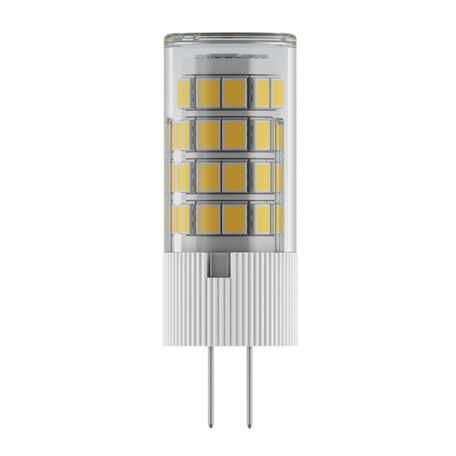 Светодиодная лампа Voltega VG9-K1G4cold3W-12 6986 капсульная G4 2,5W, 4000K, гарантия 2 года