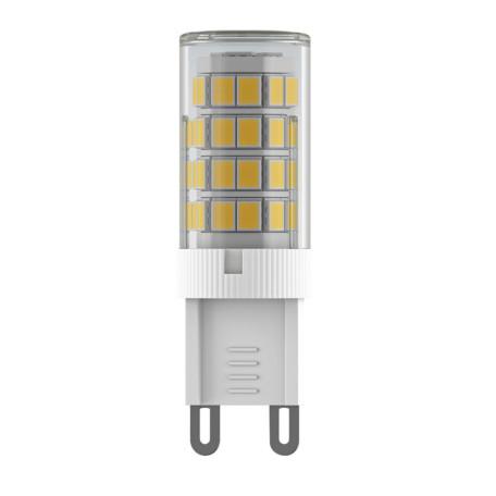Светодиодная лампа Voltega VG9-K1G9cold4W 6992 капсульная G9 4W, 4000K (дневной), гарантия 2 года