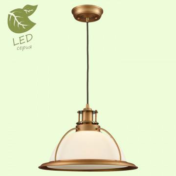 Подвесной светильник Lussole Loft Hicksville GRLSP-9811