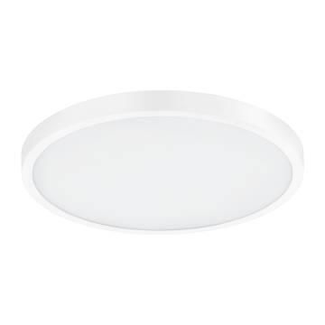 Потолочный светодиодный светильник Eglo Fueva 1 97262, белый, металл, пластик