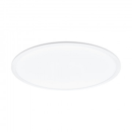 Потолочный светодиодный светильник Eglo Sarsina 97503, LED 36W 4000K 5500lm, белый, металл с пластиком, пластик